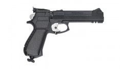 Пистолет пневм. МР-651К к.4,5мм
