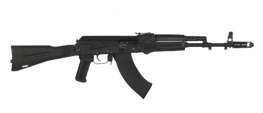 Оружие охолощенное СХ-АК103 7,62х39