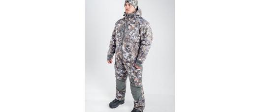 Костюм King Hunter Winter Camo Snow XL