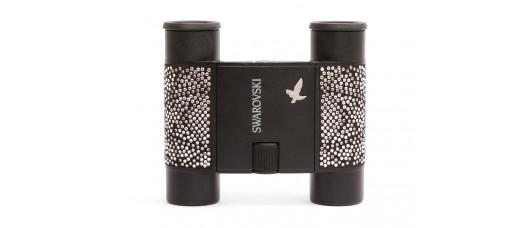 Бинокль Swarovski 8x20 B Crystal Pocket