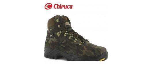 Ботинки Chiruca Camo 21 Gore-tex р40