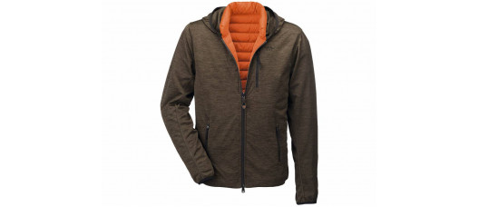 Куртка Blaser 119012-026-608 XXL