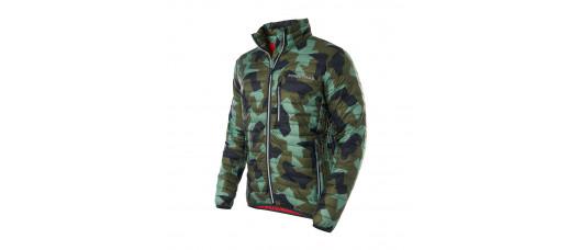 Куртка Finntrail Master 1503 CamoArmy 3XL