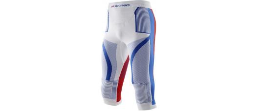 Брюки X-Bionic Man Ski Patriot Acc_Evo UW XXL