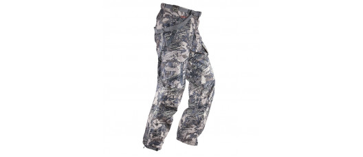 Брюки Sitka Stormfront Pant Optifade Open Country р.M