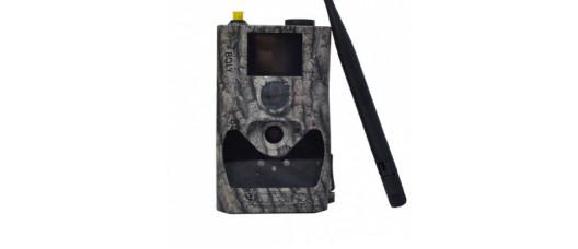 Камера BolyGuard SG880MK-18MHD
