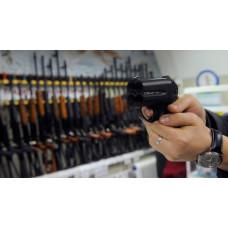 Росгвардия планирует изменить правила оборота оружия в России