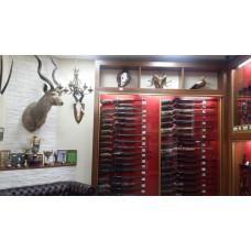 Срок перерегистрации охотничьего оружия могут увеличить до 15 лет