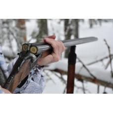 Сотрудник больницы убил коллегу на охоте в Самарской области