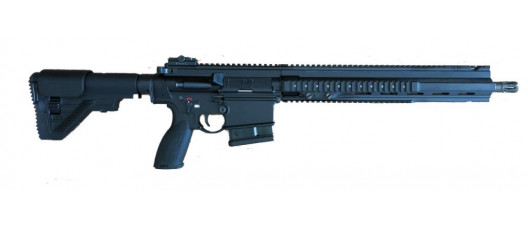 Карабин Heckler & Koch MR308 А3 .308 Win Black