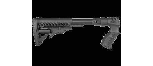 Приклад складной AGRF870 FK CP