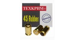 Патрон травматический Техкрим .45Rubber Максимум
