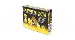 DDupleks 12/76 Hexolit 32