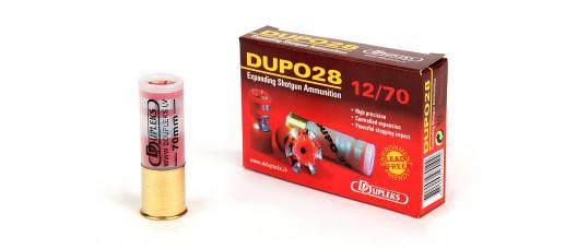 DDupleks 12/70 Dupo 28