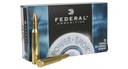 Патроны Federal .270Win Power Shok 130gr 8,4g