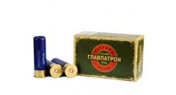 Патроны Главпатрон 12/70 картечь 5,6