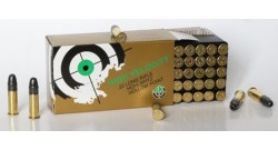 Патроны Lapua .22LR HV HollowPoint