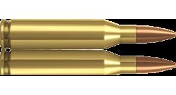 Патроны Norma .243Win FMJ Jaktmatch 80gr 5,2g