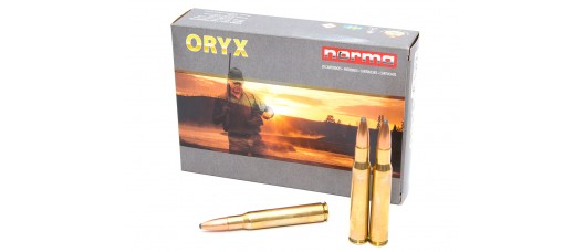 Norma .30-06 New Oryx 180gr 11.7g