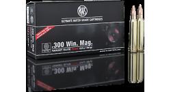 Патроны RWS 300WM Target Elite Plus 13g