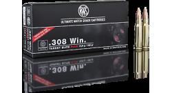 Патроны RWS .308Win Target Elite 12,3g