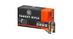 Патроны RWS .22LR Target Rifle