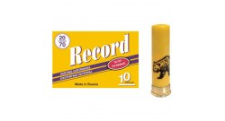 Патроны Record 20/70 пуля Стрела