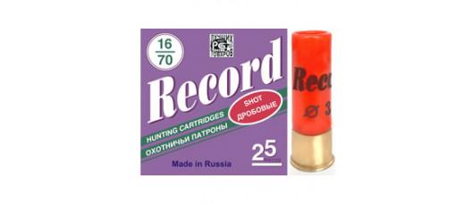 Record 16/70 №0