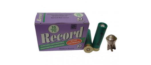 Record 16/70 пуля Стрела