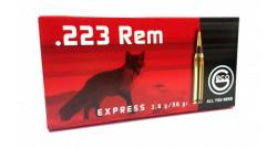 Патроны Geco .223Rem Express 3,6g