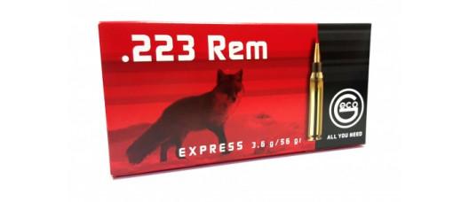 Geco .223Rem Express 3,6g