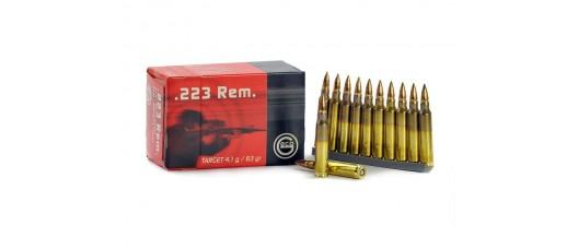 Geco .223Rem FMJ Target 4,1g