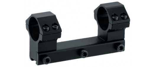 Кронштейн Leapers AccuShot 30 мм на призму 12 мм высокий