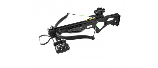 Арбалет рекурсивный МК-XB25 Specter черный