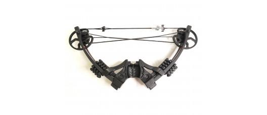 Запасные плечи для арбалета MK XB58-BK-BN черные