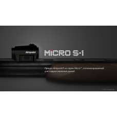 Aimpoint Micro S-1