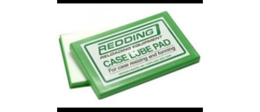 Подушка для смазки гильз Redding