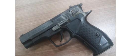 Пистолет Хорхе кал. 9мм Р.А.