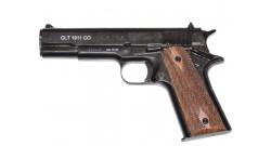 Пистолет охолощенный CLT 1911 CO к.10x24