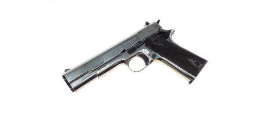 Пистолет охолощенный CLT 1911 CO к.10x24 хром