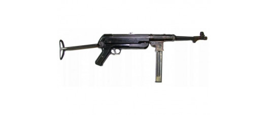 Нарезное оружие МА-MP38 к.9x19