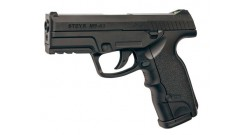 Пистолет софтэйр Steyr M9-A1  грин газ, кал. 6мм