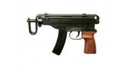 Ружье софтэйр CZ Scorpion VZ61  кал. 6мм