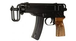Ружье софтэйр Scorpion VZ61  кал. 6мм