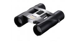 Бинокль Nikon ACULON A30 10x25 серебристый