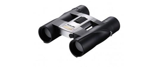 Бинокль Nikon Aculon 8x25 A30 silver