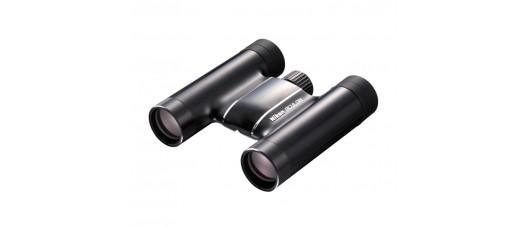 Бинокль Nikon Aculon 8x24 T51 черный