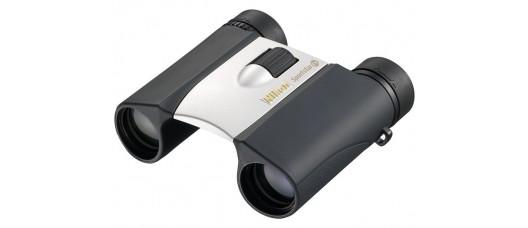 Бинокль Nikon SportStar IV 8x25 EX silver