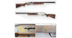 Browning Maxus Hunter Gr2 12/76 760