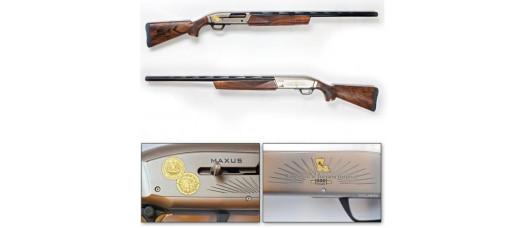 Browning Maxus Hunter Gr2 12/76 760
